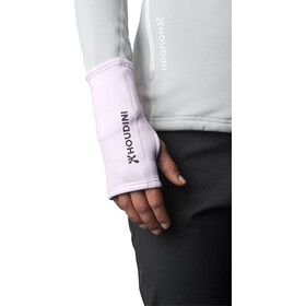 Houdini Power Wrist Gaiters Milkshake